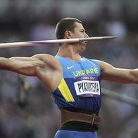 Серебряный призер Олимпийских Игр Александр Пятница тренируется в компрессионной одежде ARTIX