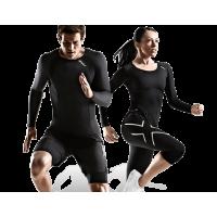 Для чего нужна компрессионная одежда в спорте?