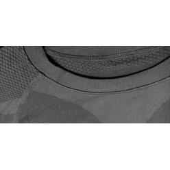 Рашгард ARTIX Meryl System Black с длинным рукавом